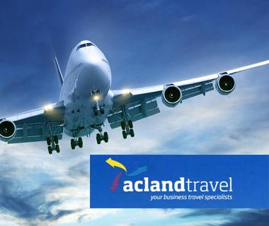 Acland Travel Newsletter